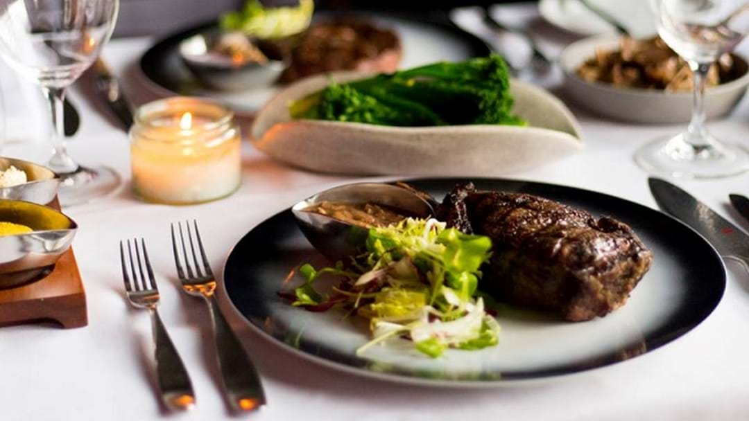Two Gold Coast Restaurants Among Best In QLD