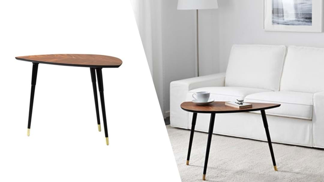 This $79 Ikea Table Could Be Worth Thousands In The Future