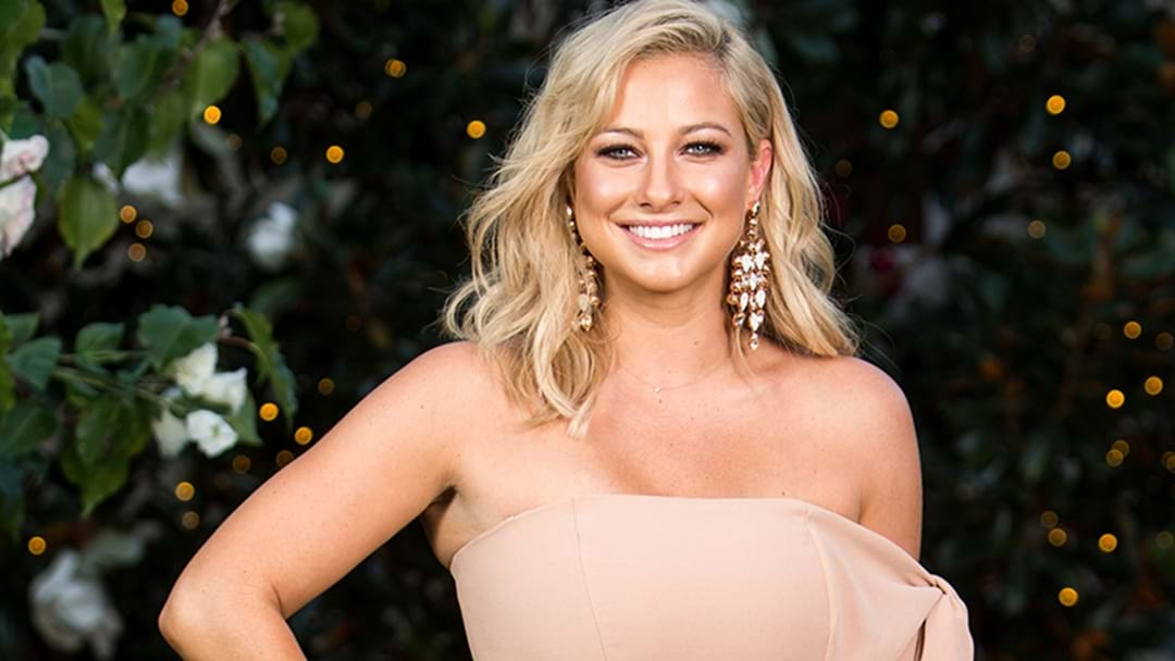 CONFIRMED: Romy Talks About Being On Bachelor In Paradise Season 2!