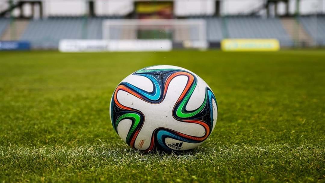 Johnno Prank Calls His Opposition Soccer Team Mate