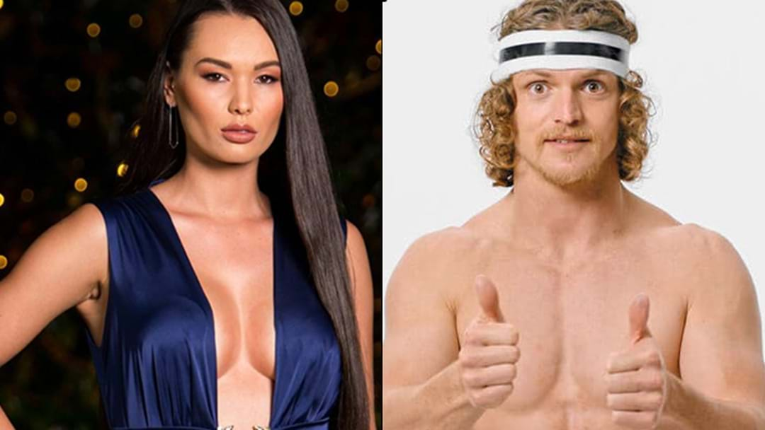 Vanessa Sunshine Reveals What She Really Thought Of The Honey Badger!