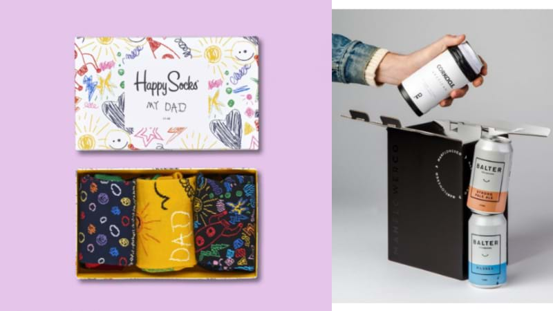 Article heading image for Last Minute Online Deliveries Your Dad Will Actually Love This Father's Day!