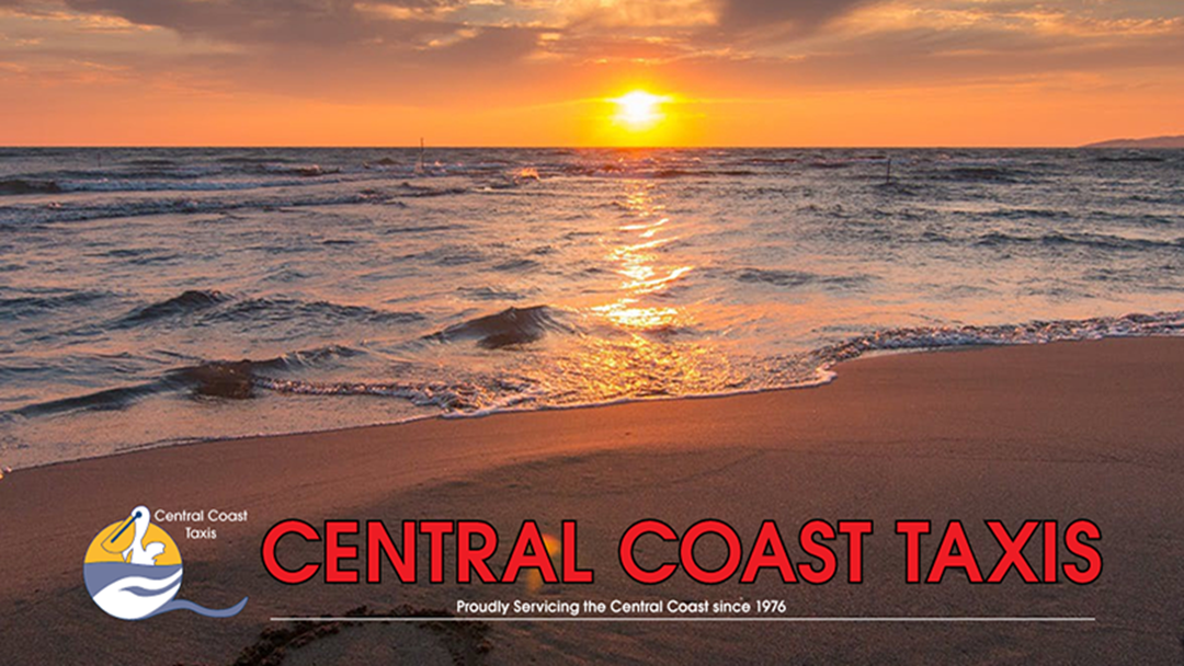 Booking A Taxi Made Easy With The Central Coast Taxis App!