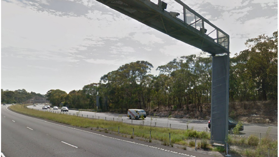 Another Death On The M1 At Mount White