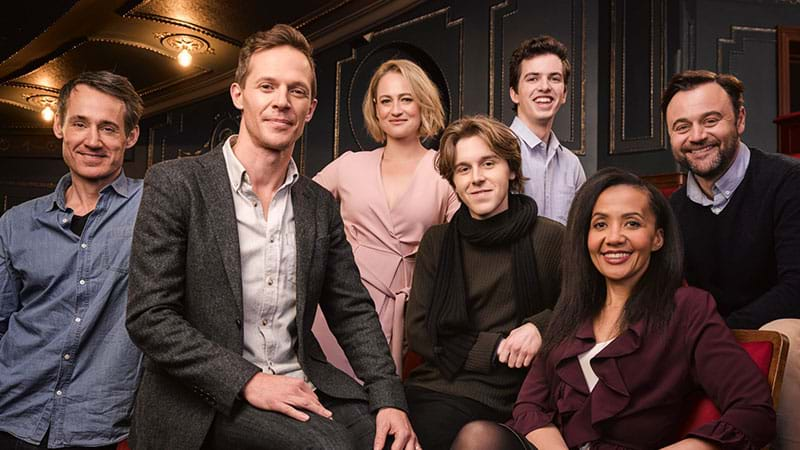 Article heading image for Meet The MAGICAL Aussie Cast For 'Harry Potter & The Cursed Child'