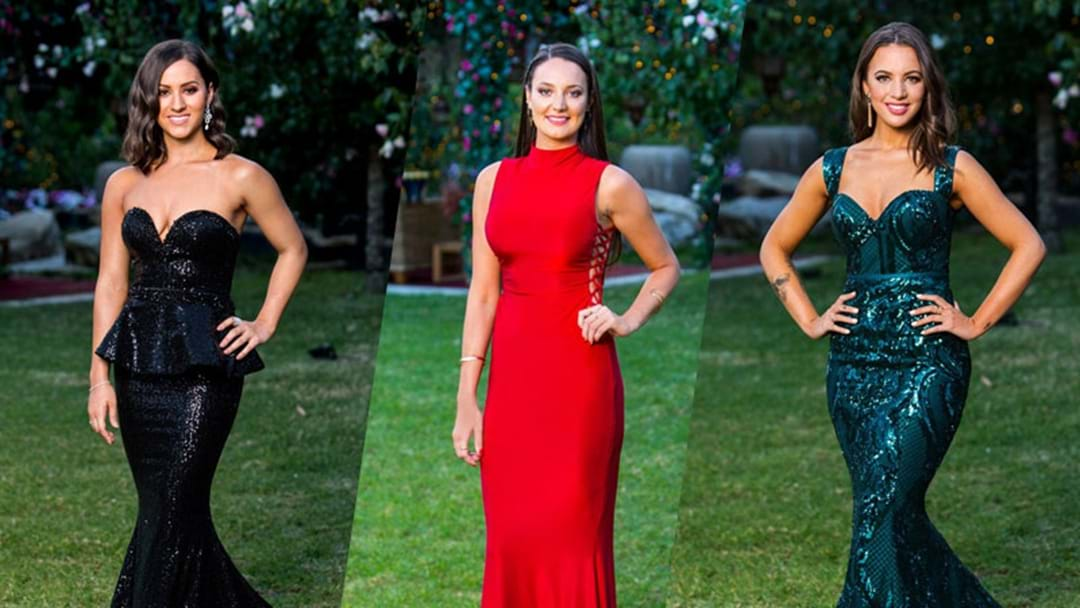 Meet The Bachelor INTRUDERS Who Will Cause Chaos This Week