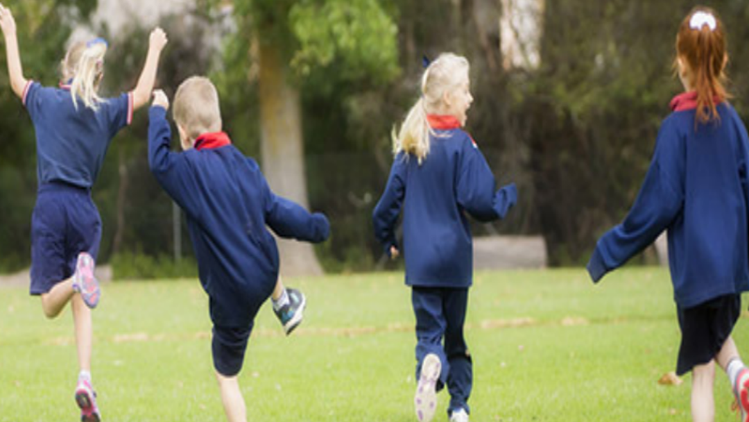 Push To Make 30 Mins Exercise Compulsory In Schools