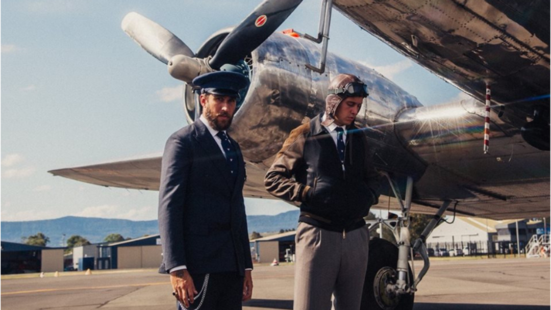 Prepare For Landing: Flight Facilities Play NightQuarter This Friday