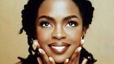 Lauryn Hill Is On Her Way Down Under!