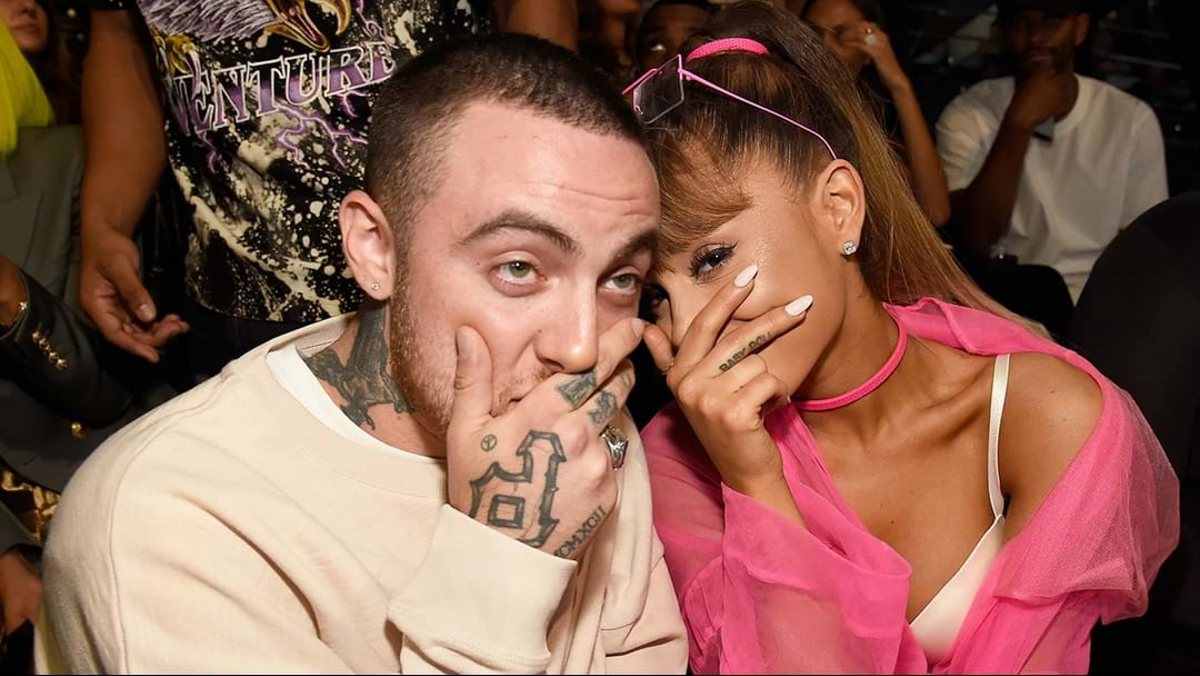 BREAKING NEWS: Mac Miller dies age 26 from a reported overdose.