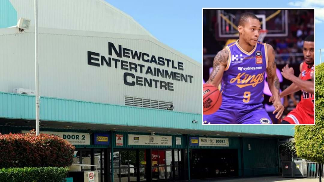 NBL Game Cancelled, Court Surface Deemed 'Unsafe'