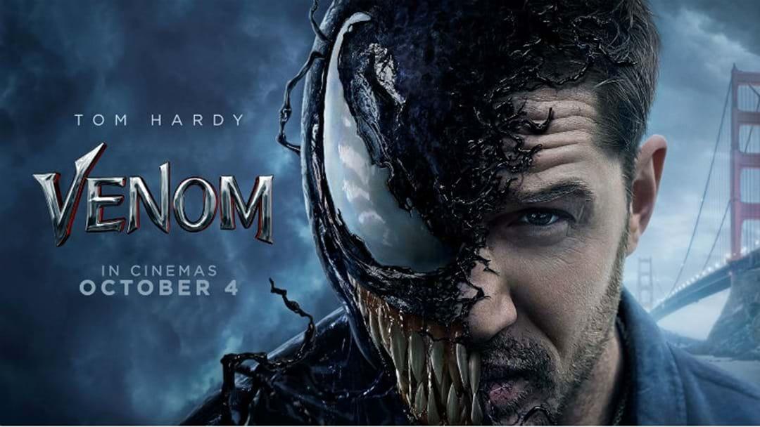 Venom Preview Screening!
