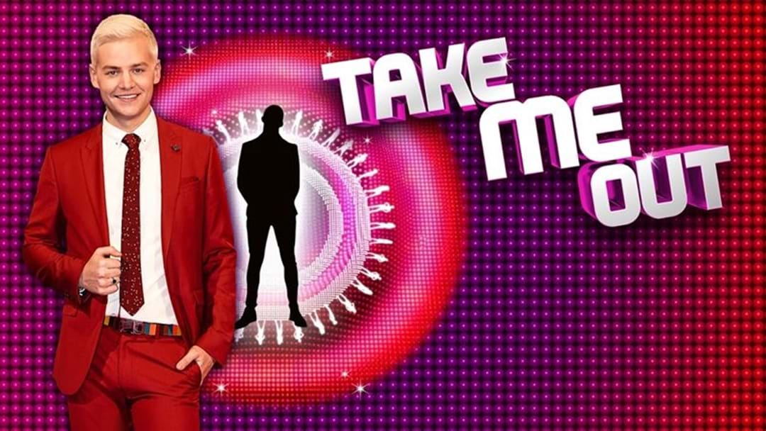 Take Me Out's Joel Creasey Reveals What The Girls Are Like When The Cameras Are Off