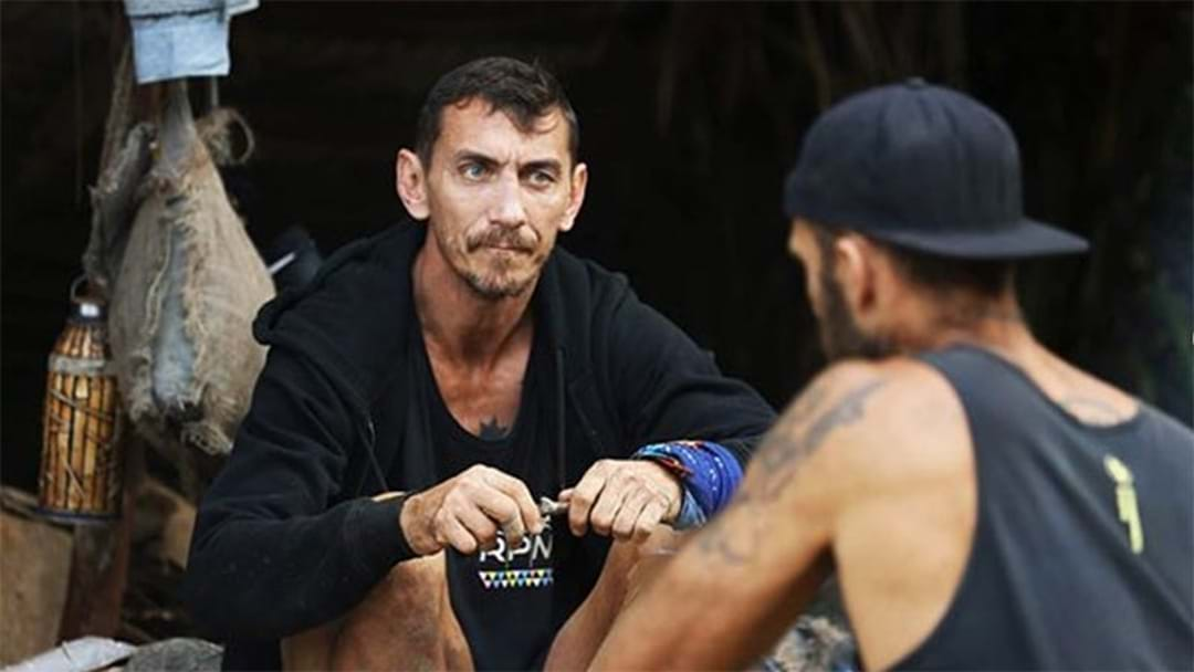 Here's What Happened To Mat Rogers From Survivor's Fingers