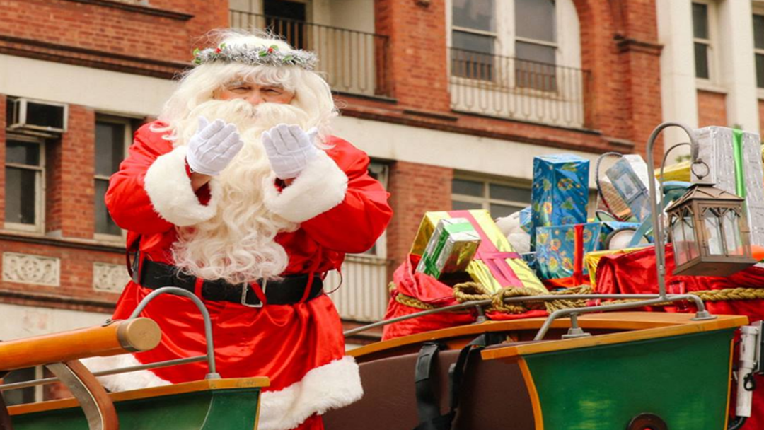 Adelaide's Annual Christmas Pageant Could Move To A Sunday