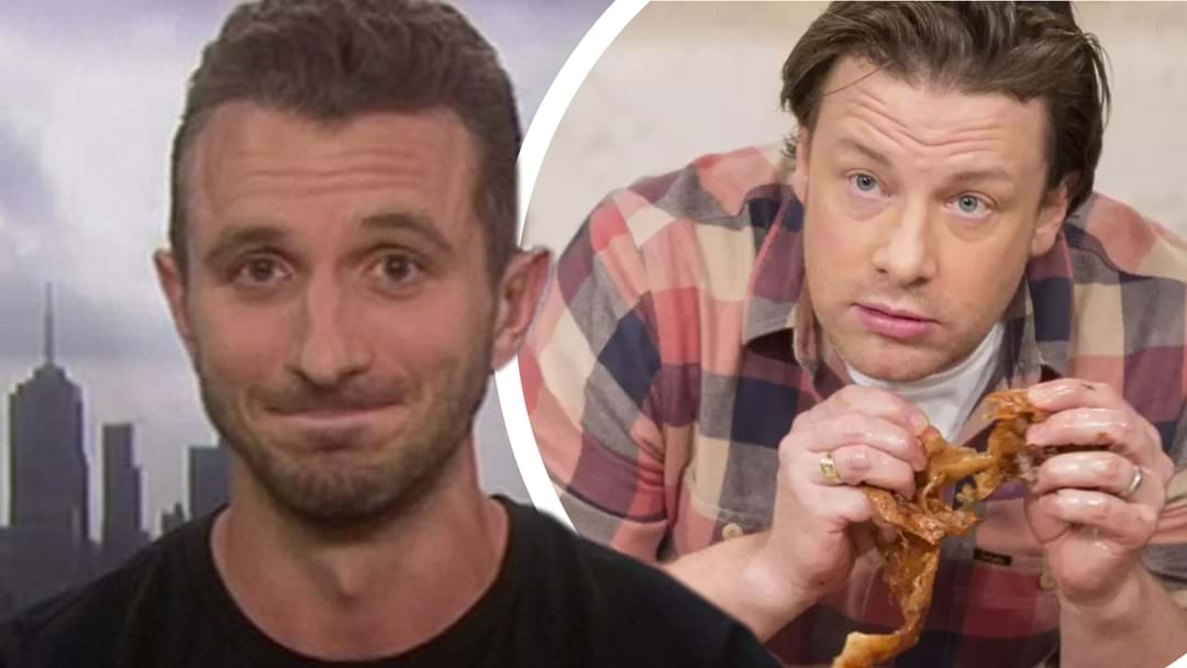 Jamie Oliver & Tommy Little Involved In Rescue Situation!