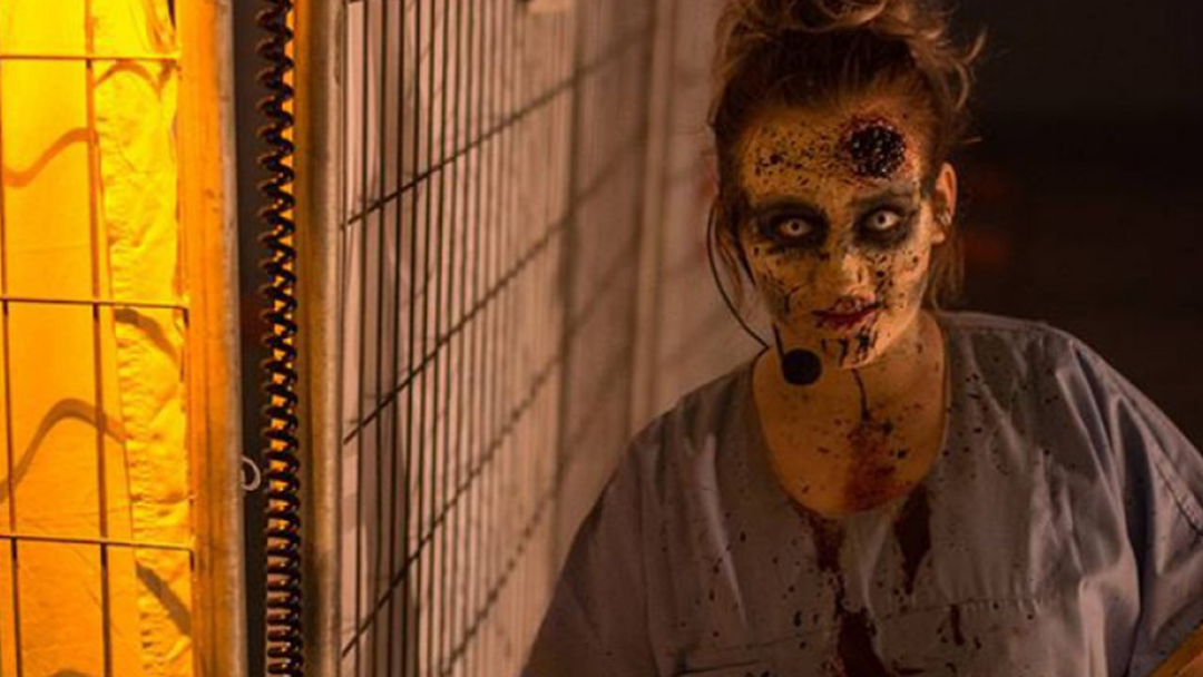 Zombies Are Taking Over Kidstown This Month!