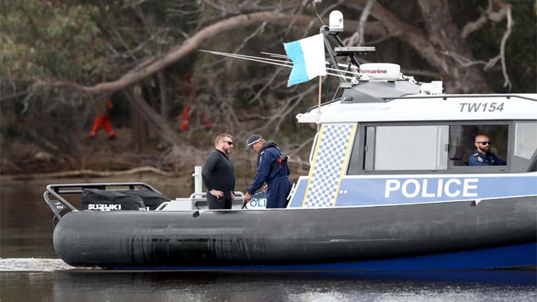 Third Teenager Found Alive In Swan River