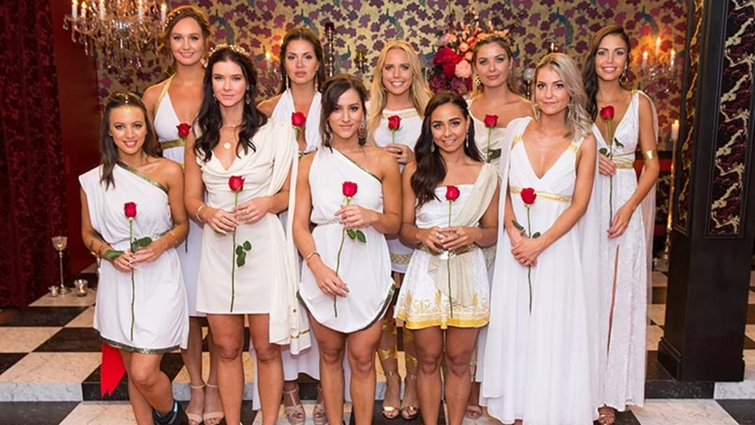 This Is Who Will Win The Bachelor According To A Matchmaker
