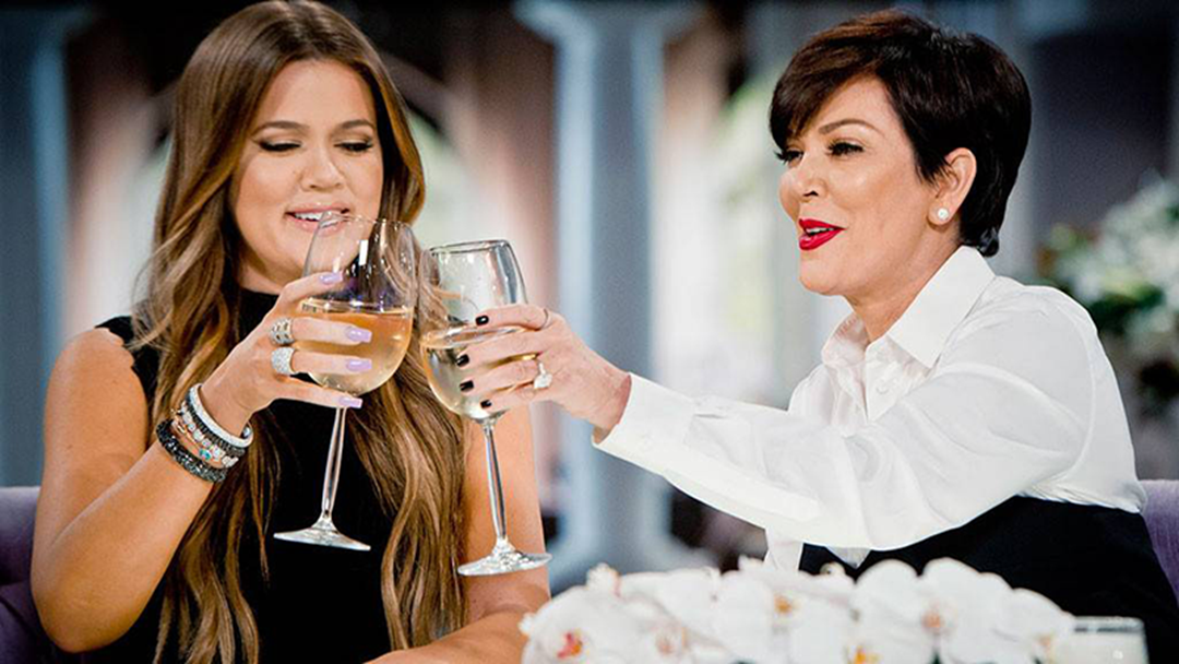 A Keeping Up With The Kardashians Trivia Night Is Coming & It Comes With Unlimited Cocktails