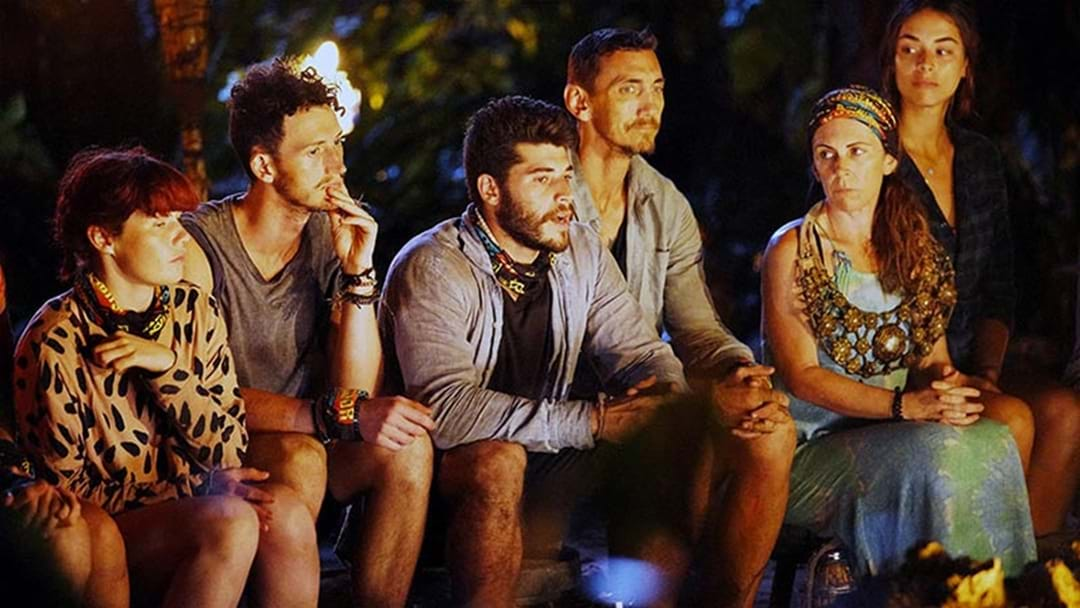 Survivor's Tribal Council Was Nearly Wiped Away In Dramatic Floods