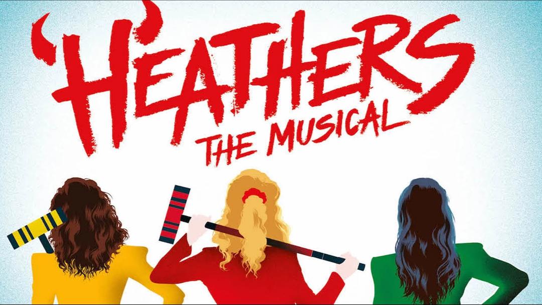 Heathers: The musical hits Bunbury