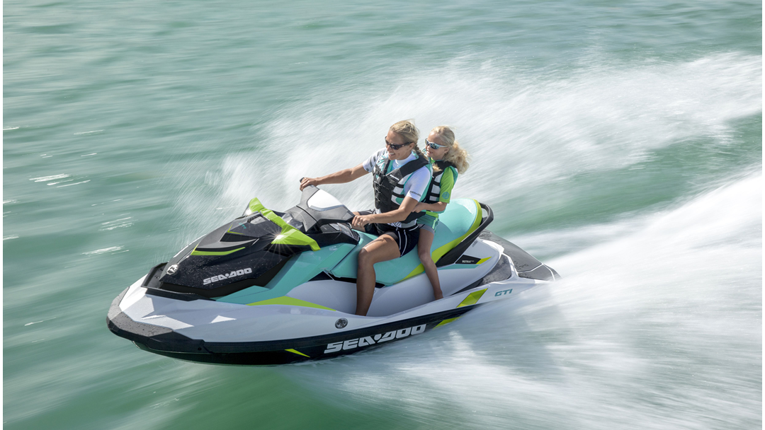 How You Could Be Riding A Sea-Doo On The Gold Coast For Free This Summer