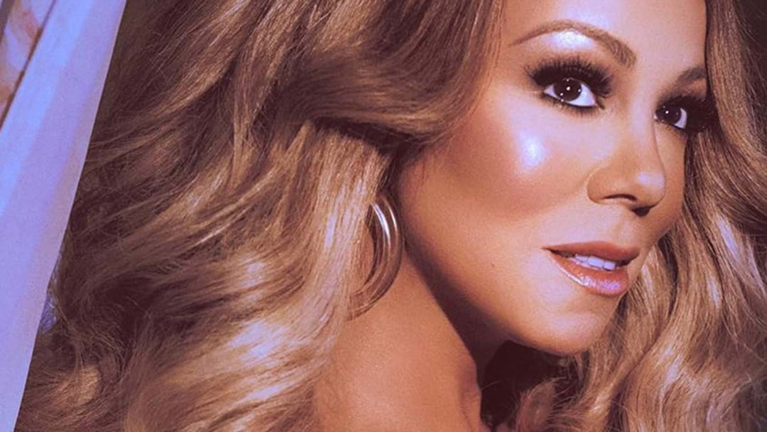 LISTEN: Mariah Carey Scatters F-Bomb's Everywhere In Her New Single