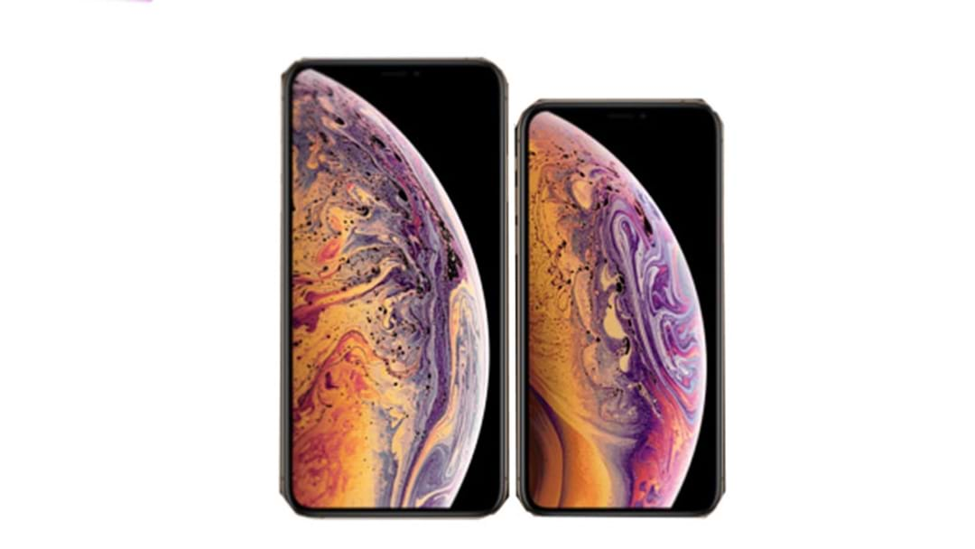 Apple Revealed THREE New iPhones For Us All To Go Broke Over