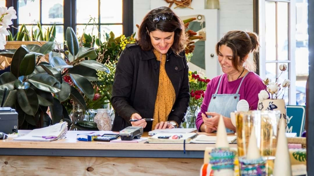 Small Business Victoria Workshops Are Coming To Campaspe Shire In October!