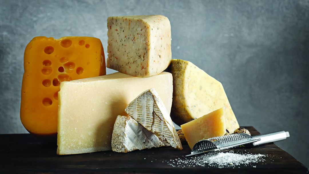 PLATTERS READY: Melbourne Is Getting A Five-Day CHEESE FESTIVAL!