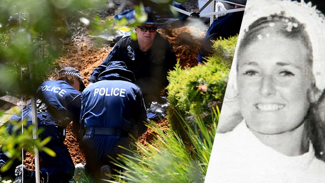 Lyn Dawson's Cousin Opens Up About New Developments In The Police Investigation