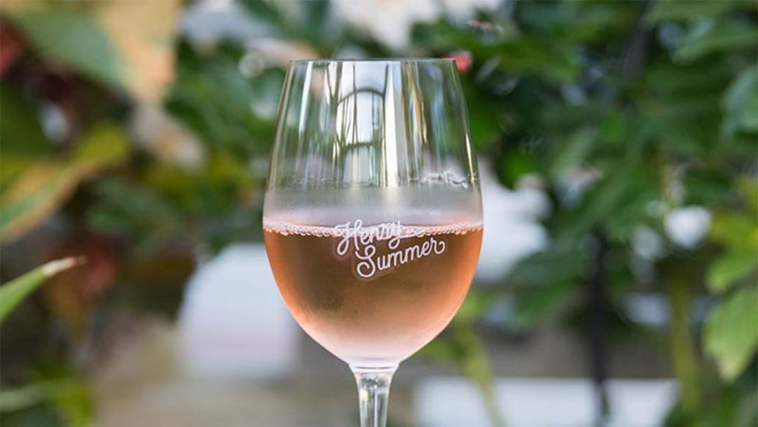 Drink Delicious Prosecco At One Of Perth's Best Bars This Weekend Whilst Learning About Plants!