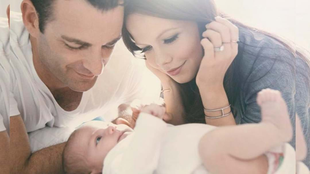 Tammin Sursok Announces She's Pregnant With Baby Number 2!