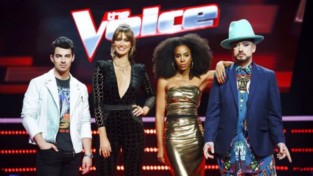 The Voice Are Searching For Goulburn Valley Talent!