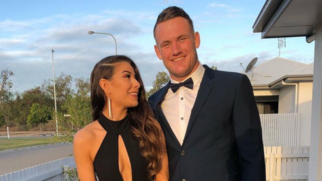 Wives And Girlfriends Steal The Show At The Cowboys Presentation Ball