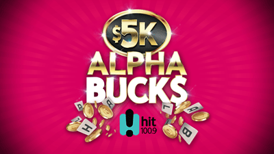 HIT'S ALPHABUCKS