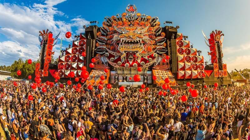 Article heading image for The Sydney Dance Festival DEFQON 1 May Never Return