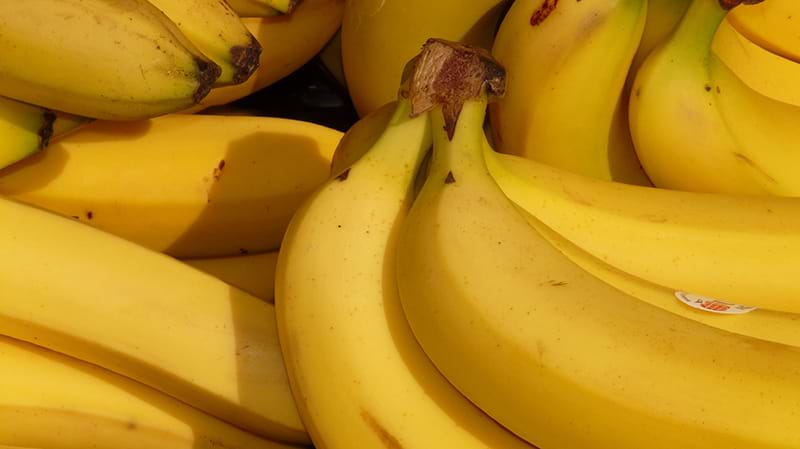 Article heading image for Woman Caught Putting Needle Into Banana In Kids Free Fruit Section