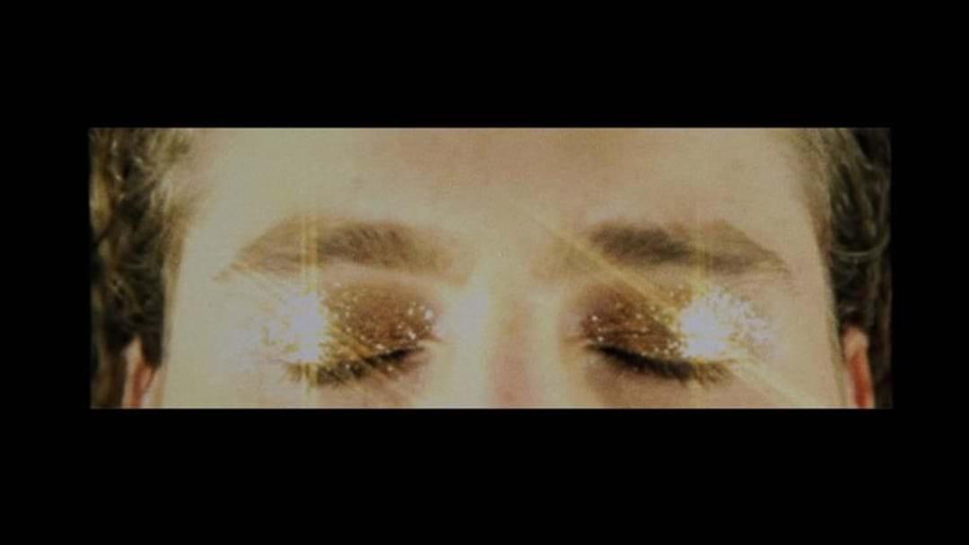 Watch 5SOS Rock Glittery Eyeshadow In Their New Film Clip