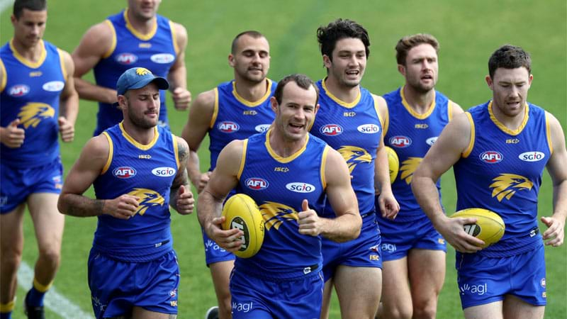 Article heading image for Andy Lee Thinks Everyone In Melbourne Has Forgotten About The West Coast Eagles