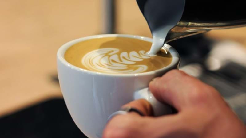 Article heading image for This Sydney Coffee Shop Charges $16 For A Coffee