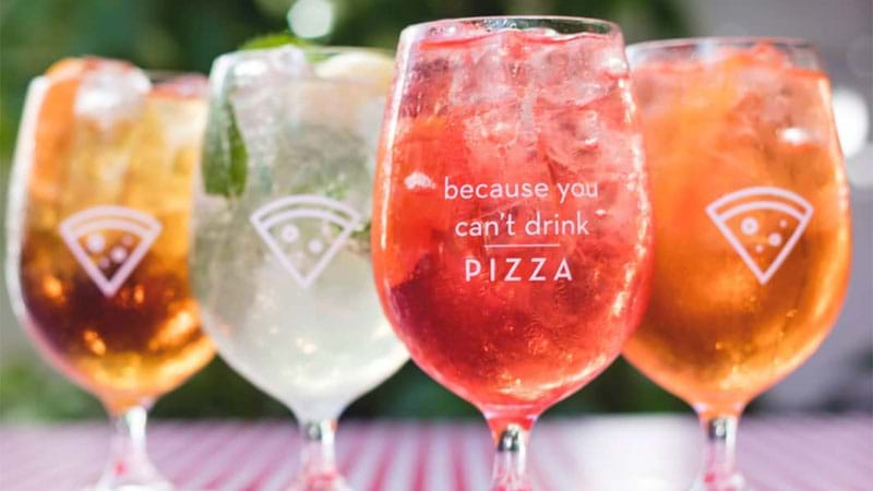 Article heading image for Here's How You Could Score Drinks For Only $1 This Weekend!