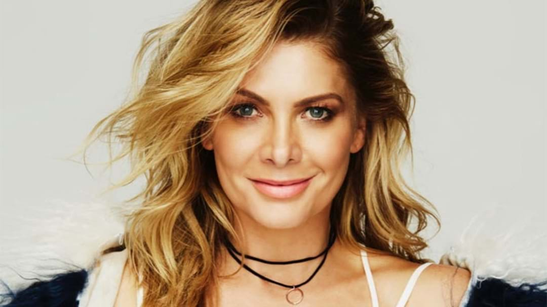 Natalie Bassingthwaighte Is Officially The New Host Of 'Changing Rooms'!