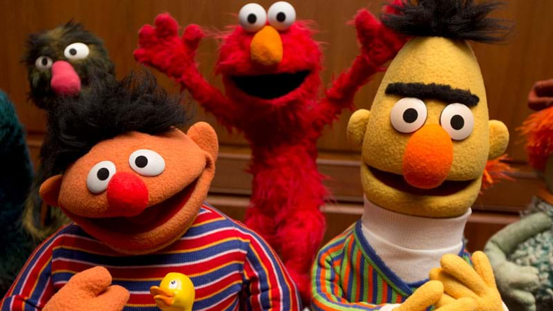 Article heading image for Sesame Street Writer Confirms Bert & Ernie Are A Gay Couple