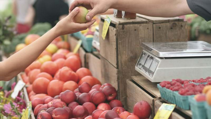 Article heading image for Catch Leongatha Farmers Market Every Month!