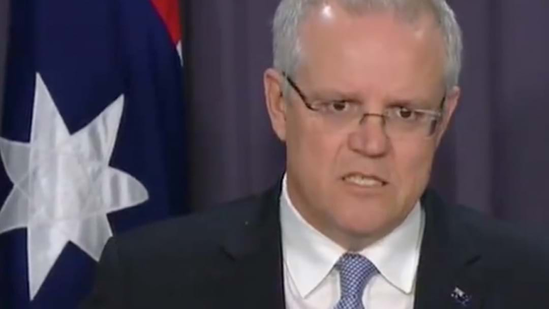 Scott Morrison Wants A New Day To Recognise Indigenous Australians