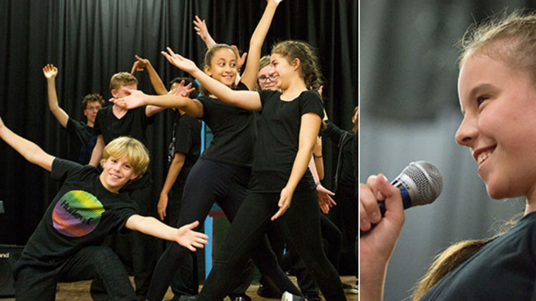 Young People Are Invited To Create & Perform Their Own Opera With Opera Express Next Month