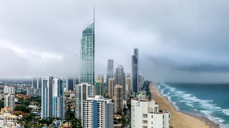 Article heading image for Warning Light On Gold Coast's Tallest Tower Goes Out
