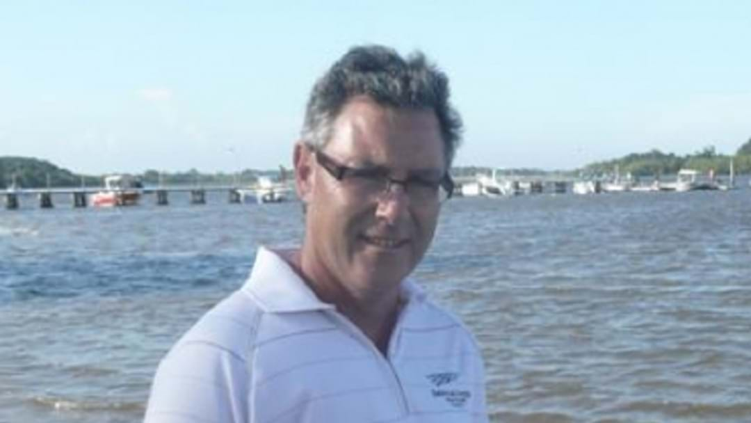 Plea For Help To Find Man Missing From Carrara